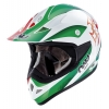 Capacete Cross Nau N45 Patriot V