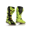 Botas Cross Acerbis X-Move 2.0 Preto
