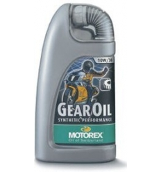 Oleo Motorex Gear Oil
