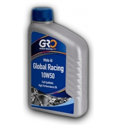 Óleo Gro 4T Global Racing