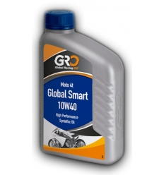Óleo Gro 4T Global Smart