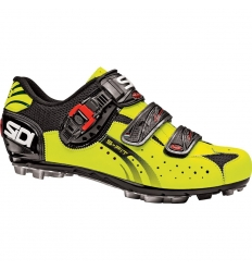 Sapatos Ciclismo Btt Sidi Eagle 5 Fit