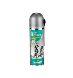 Spray motorex p/correntes bic wet lube 300ml