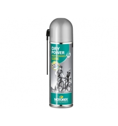 Spray motorex p/correntes bic dry lube 300ml