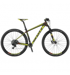 Bicicleta Scott Scale 930 2017