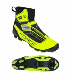 Sapatos Ciclismo MTB Force Ice