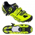 Sapatos Ciclismo MTB Force Hard
