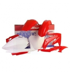 Kit plasticos mx Honda