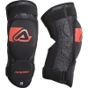 JOELHEIRAS ACERBIS X-KNEE GUARD SOFT ADULT