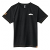 T-SHIRT KTM RACING 3PW1756603 PRETO M