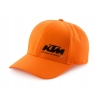 BONE KTM RACING CAP 3PW1775300 LARANJA